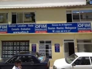 Bienvenue sur l' Agence Immobilière OFIM de Madagascar