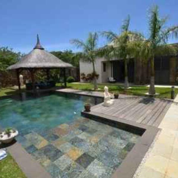 Investissez à Ile Maurice vente villa RES Tahitia Grand Baie