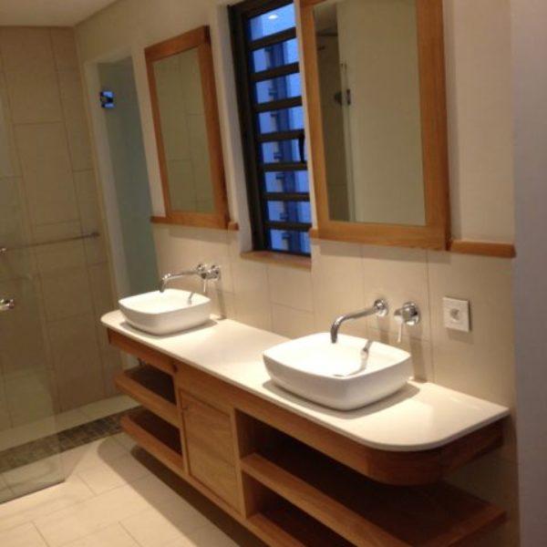 Investir à île Maurice vente villa F4 neuve en res permis de résidence