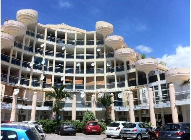 A vendre appartement F4 de 109 à m2 à 149 500 € à la Possession Réunion