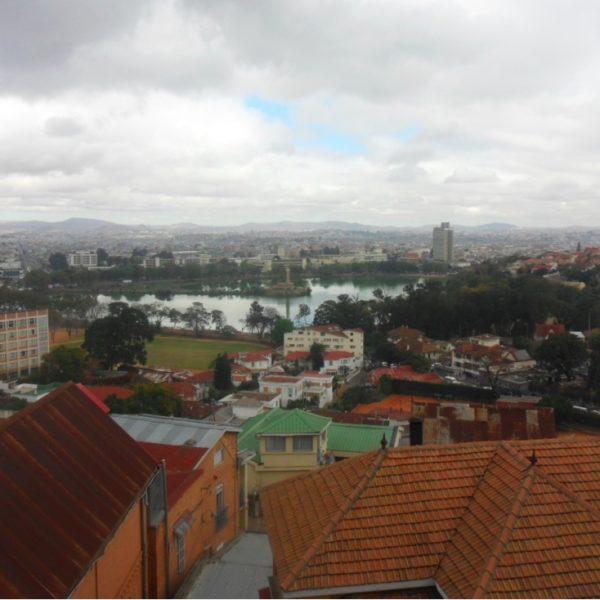 L'OFIM Madagascar : plus axée sur les hautes terres ?