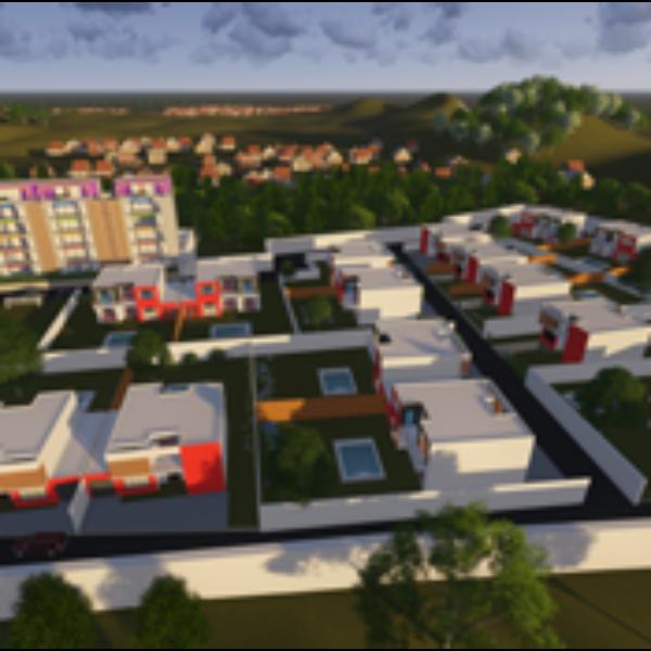 Champ Fleuri, le nouveau projet immobilier de la capitale