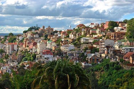 Le secteur de l'immobilier au mieux de sa forme à Madagascar