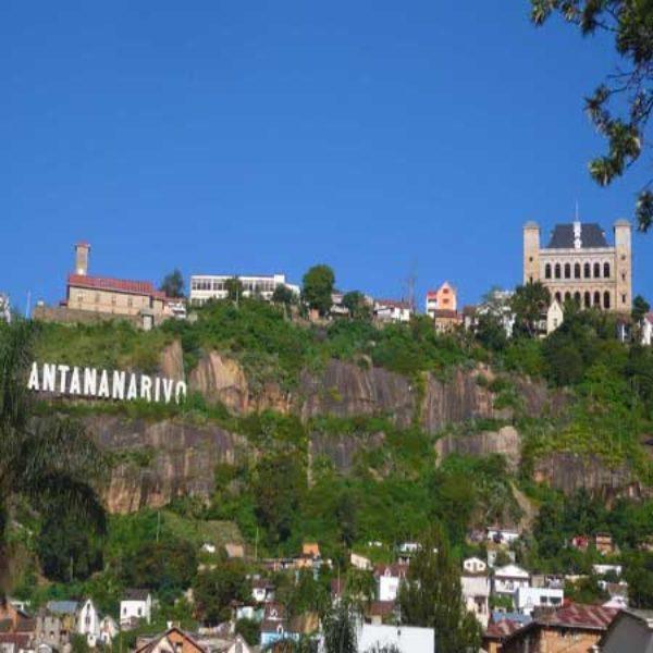 Les paramètres à considérer avant de décider où se loger à Antananarivo