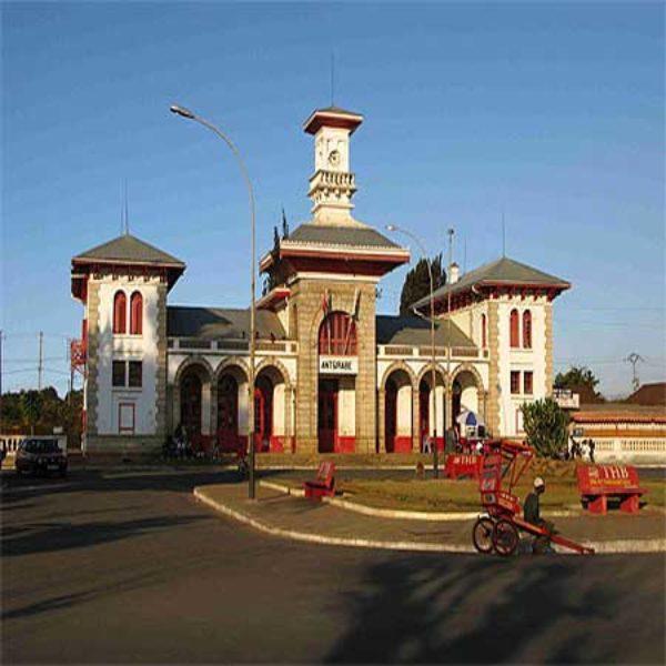 Comment trouver un logement facilement à Antsirabe ?