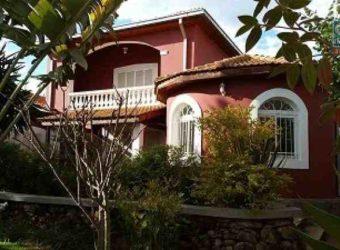 Belle villa à étage F5, Ankadindravola