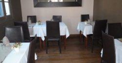 Restaurant très rentable, Isoraka