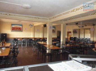 Hotel Restaurant Bar Karaoké Épicerie, Bypass
