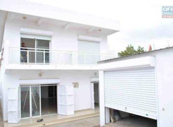 Jolie villa de type F5, Ambohibao
