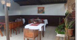 Restaurant, Antsakaviro