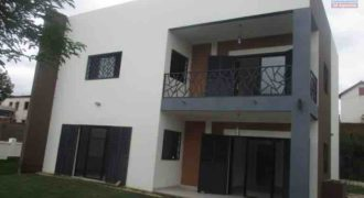 Sublime appartement F4, Tanjombato