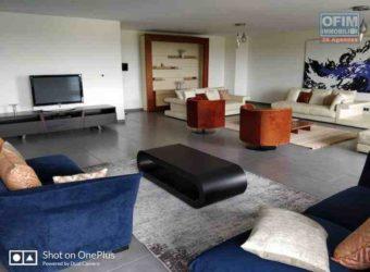 Appartement neuf T7 meublé, Ivandry
