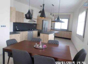 Bel appartement F2 meublé, Ivandry