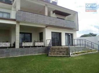 Villa de charme F10, Ambohijanahary