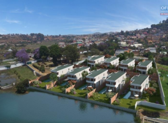 Belle villa neuve F4 avec piscine, Andranotapahana