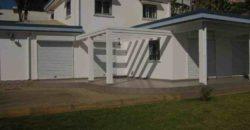 Villa à étage à 5mn du lycée français, Ambatobe