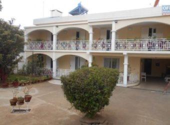 Villa à étage F4, Androhibe
