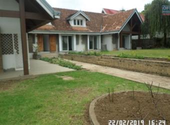 Spacieuse villa , Ivandry