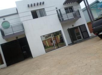 Villa moderne F5, Ambodifasina