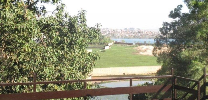 Villa F6 avec vue sur lac, Ivandry
