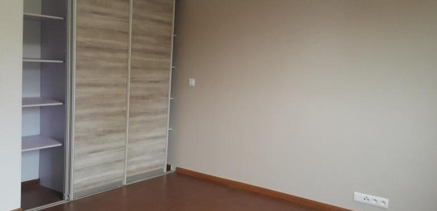 Appartement T4, Ivandry