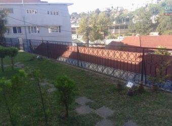 Appartement T3 meublé, Mahamasina