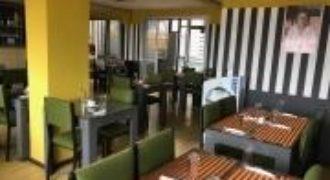Charmant restaurant, pizzeria, bar, Isoraka