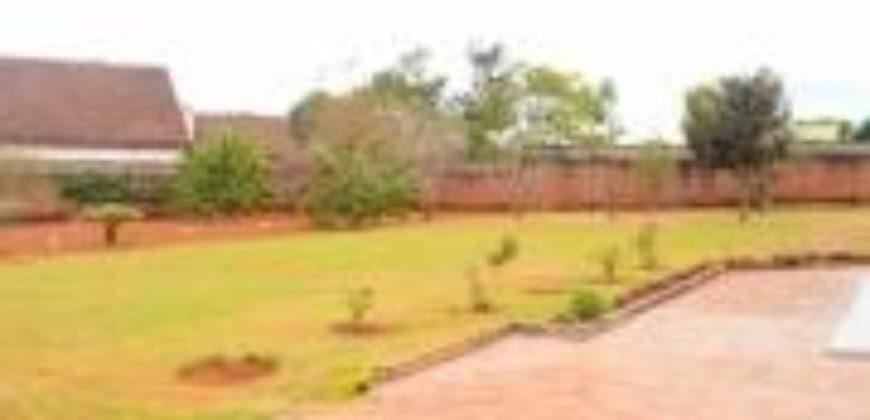 Belle villa F5, Talatamaty