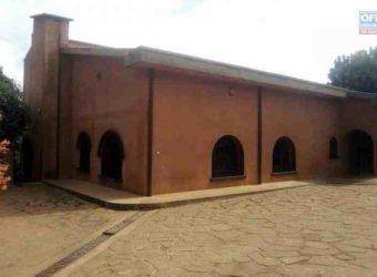 Villa atypique F5, Ambohibao