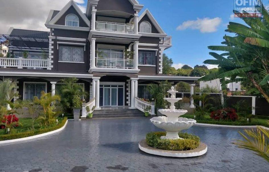 Ofim Immobilier Madagascar Petites Annonces Immobilières